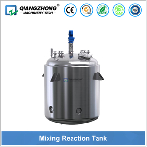Mixing Reaction Tank