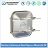 Stainless Steel Sanitary Manhole