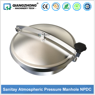 Sanitay Atmospheric Pressure Manhole NPDC