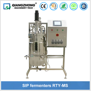 SIP Fermenters RTY-MS